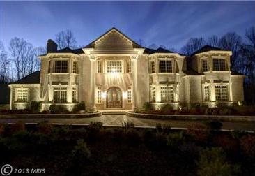 New homes for sale in mclean virginia mclean real estate Modern homes for sale in virginia